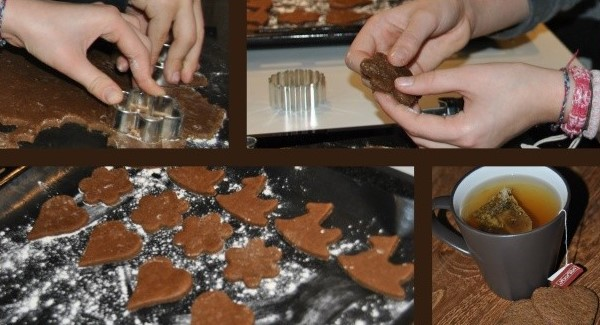 Moment gourmand: les Speculoos