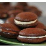 Délicieux cookies sans gluten