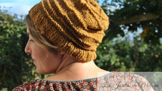 Bonnet scotch Tweed