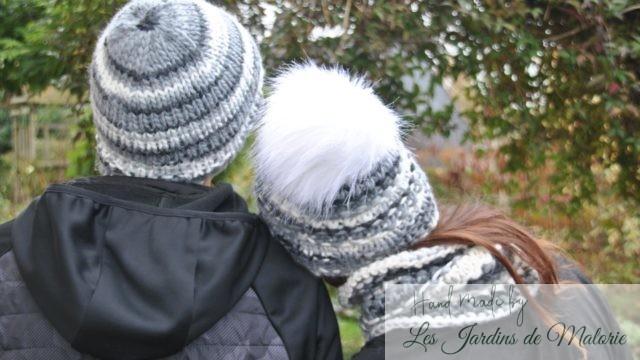 ❆ Pour Elle & Lui : Bonnets Gravity