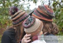 Family Friendly : les bonnets Stratos