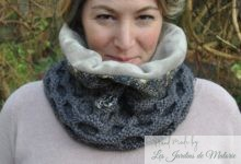 "Snood ""Faustine"""