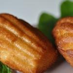 Gourmandises: Shortbreads